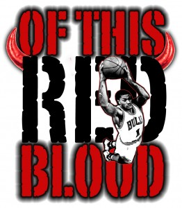 Of This Red Blood